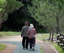 Oggi si festeggiano gli anziani, e i centenari sono in aumento